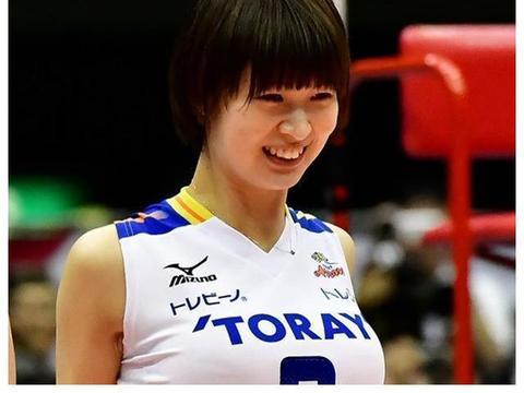 被誉为日本排球女神,身材傲人曾暗恋中国教练,丈夫长相一言难尽