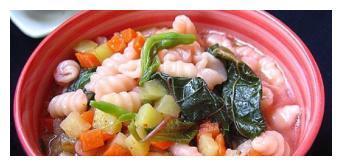 美食做法推荐:苋汁麻食、洋芋擦擦、牛肉泡馍,陕西特色小吃系列