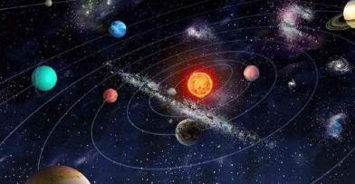 宇宙中没有氧气,为什么太阳却燃烧50亿年不熄灭?