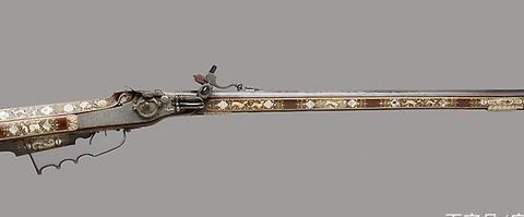 极尽奢华,15世纪出现的后膛燧发枪是怎么闭锁的?