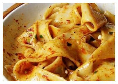 美食小吃做法推荐:京味扁豆焖面、陕西油泼面、陕西特色醋粉