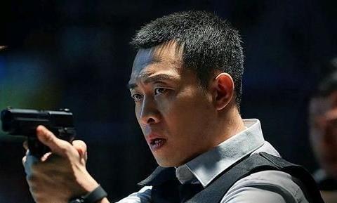 网剧《重生》之邱冬阳:这个人其实很不错