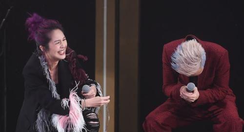 她曾是陈奕迅绯闻女友,也与郑中基有过恋情,如今生活幸福
