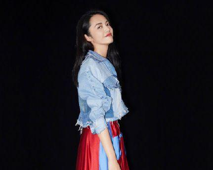 马蓉被曝要拍网剧了,新角色与姚晨饰演的苏明玉类似