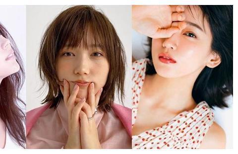 日本20世代女星人气王名单出炉!有村架纯拿下第二,谁是电波王