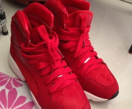 心理测试:三双红鞋子,你最喜欢哪一双?测你今生靠什么能力谋生