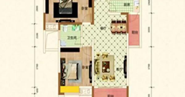 湘泰·九龙城怎么样 湘泰·九龙城二手房出售