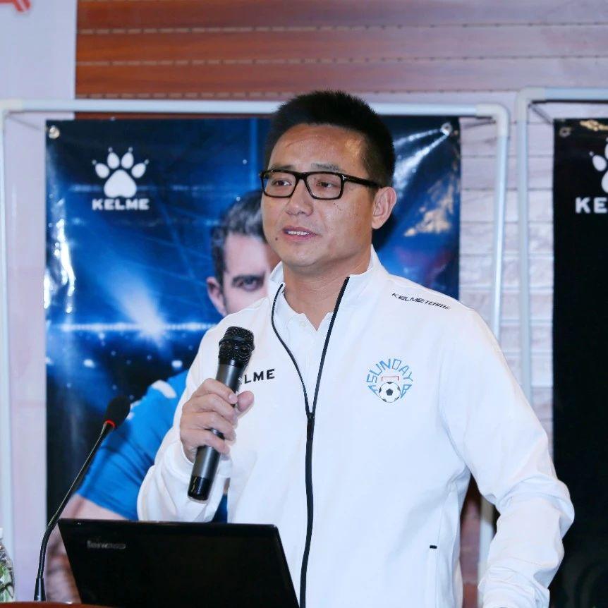 专访   侯志强:对国青来说,中乙优秀球员就像是外援