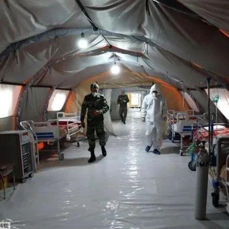 """全美47地进入""""灾难状态"""",英首相入院接受治疗"""