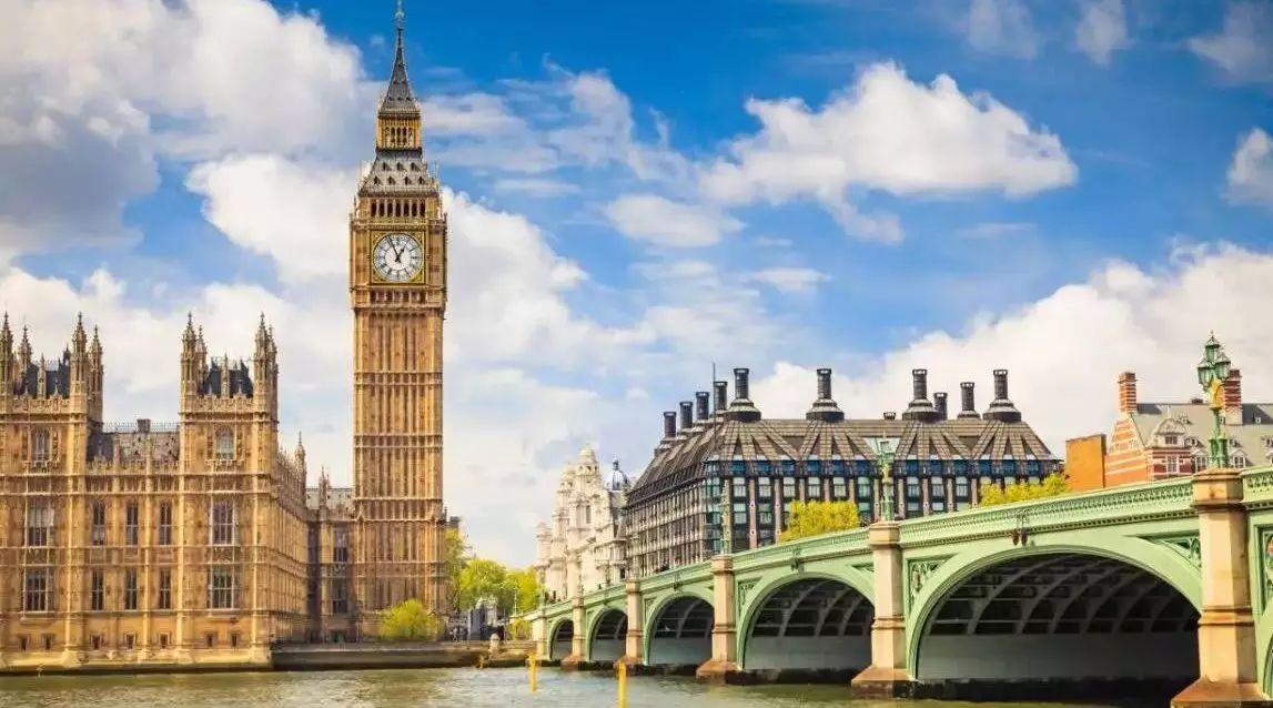 英国大本钟四年内不再敲响,为何有人欢喜有人愁?