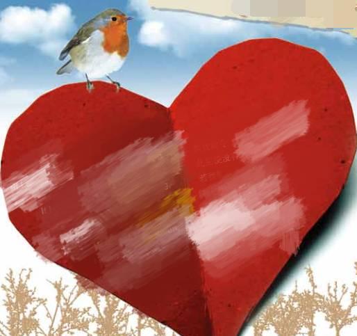 读诗 | If I Can Stop One Heart from Breaking