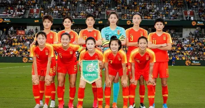 女足奥预赛再延期,中方倾向明年四月打