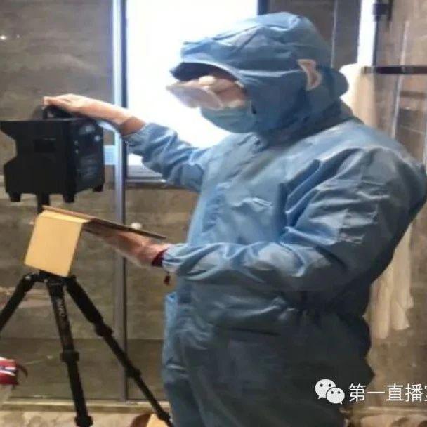 """VR看房、直播卖房……疫情下,惠州地产圈纷纷转战""""线上""""重建售楼生态"""