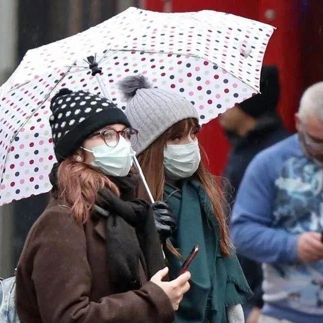 中国志愿者的英国历疫记(16):8英镑的口罩被炒到900多英镑