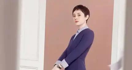 快来GET电视剧女主同款超飒穿搭—小西装外套