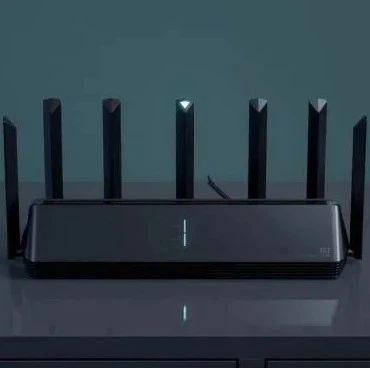 中国联通与小米深度联动 联合推出Wi-Fi 6路由器AX3600