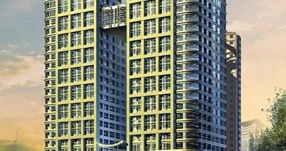 2020年3月天津市越秀路商圈写字楼市场租赁情况