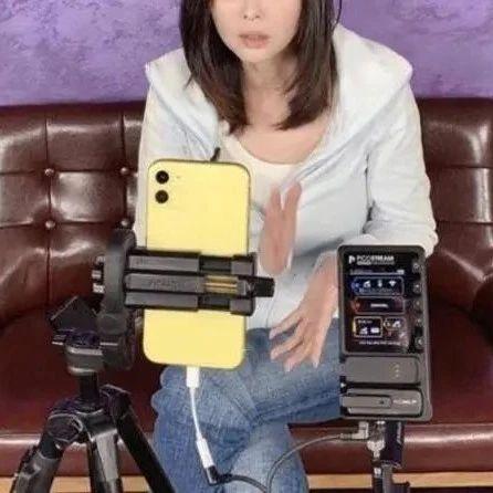 担心!43岁台湾知名女星开直播自曝患肠癌暴瘦20斤 手术后全身插满管子