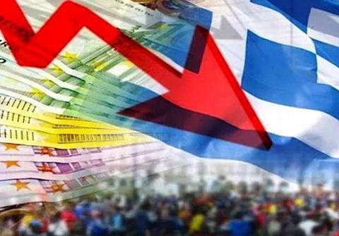 希腊财长预期经济衰退4% 欧元区联合债券分裂南北