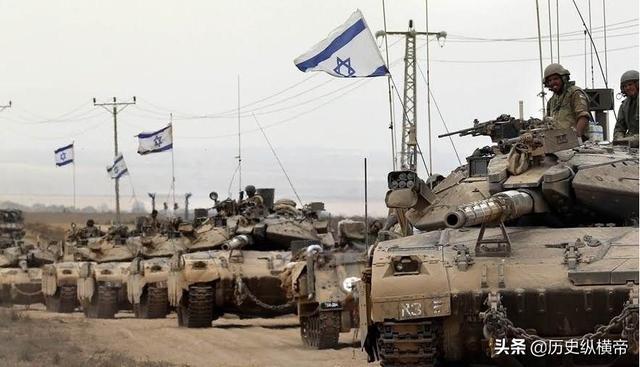 如果当初以色列在东南亚或者东亚地区建国,它能成为地区一霸吗?