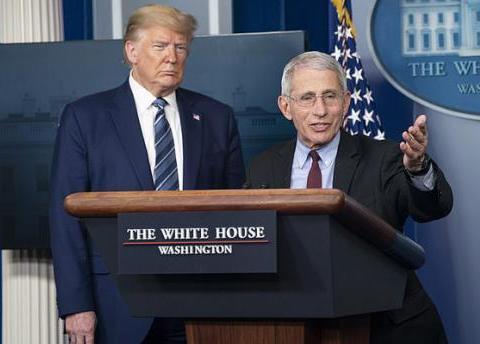 美国人麻烦大了?无症状患者高达18万,白宫严禁本土公司口罩出口