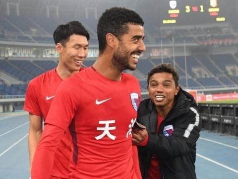 国足未来有望打造最强阵容!9大归化球员,坐拥亚洲顶级前后场