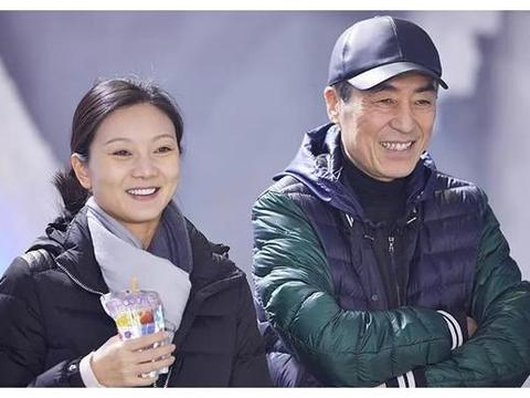 陈婷为大自己31岁张艺谋生三个孩子,如今儿女将继承亿万家产?