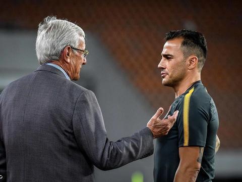 里皮:卡纳瓦罗准备好了回意大利执教 以他的智慧和经验绰绰有余