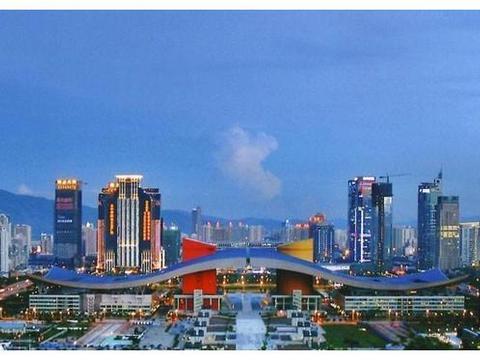 """打工者最""""向往""""的城市,北京排在第四,第一名可谓是实至名归"""