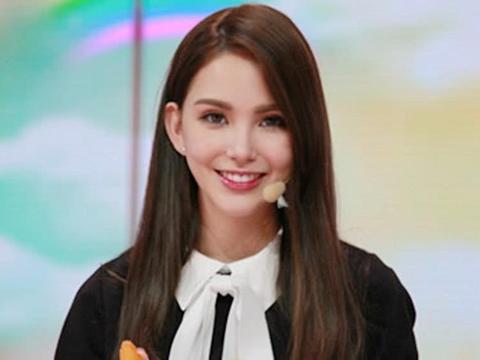 难怪颜值高,原来是混血:杨颖、昆凌没什么,她居然是四国混血