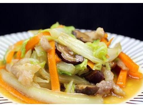 美食推荐:川汁辣茄饼,蒜头蒸鱼,酸菜炒大肠,三丝炒大白菜
