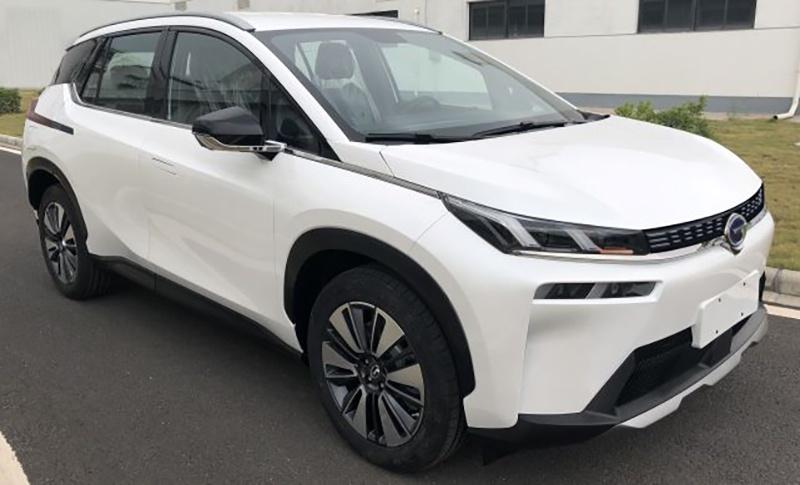 个个都是高颜值选手 盘点中国品牌3月份新能源车型