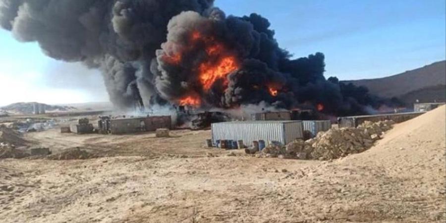猪队友!沙特空军炸死己方3名将军 疑被胡塞武装战术欺骗