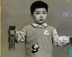张子健是童星出身,拍一周戏210块钱片酬,拍这几部影片你看过没