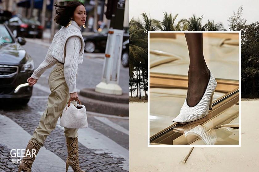 看看时尚博主Tiffany Hsu的愿望清单:今年最潮单品Top12!