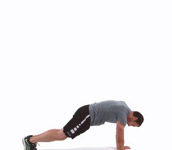 如何减脂更高效?结合有氧运动,再配合这6个动作效果更棒
