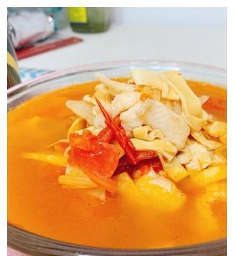 分享一道懒人减脂汤,一周喝几次,清淡营养,月瘦10斤真不难!