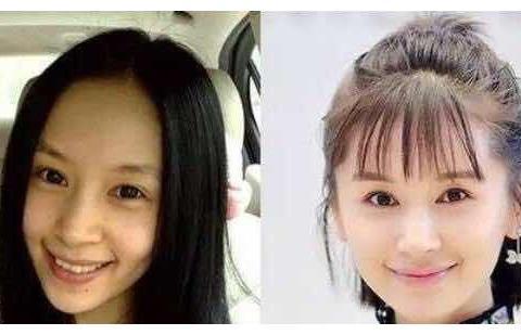 """换发型如""""整容""""的明星,看到陈赫李宇春,真没认出来"""