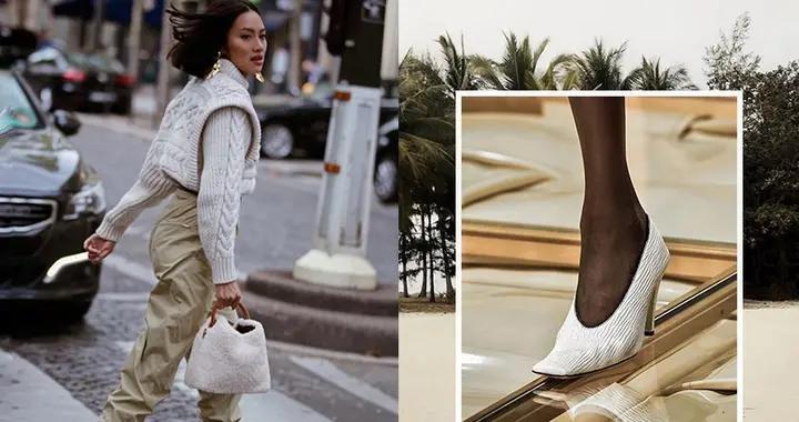 看看时尚博主Tiffany Hsu的愿望清单:今年最潮单品Top12