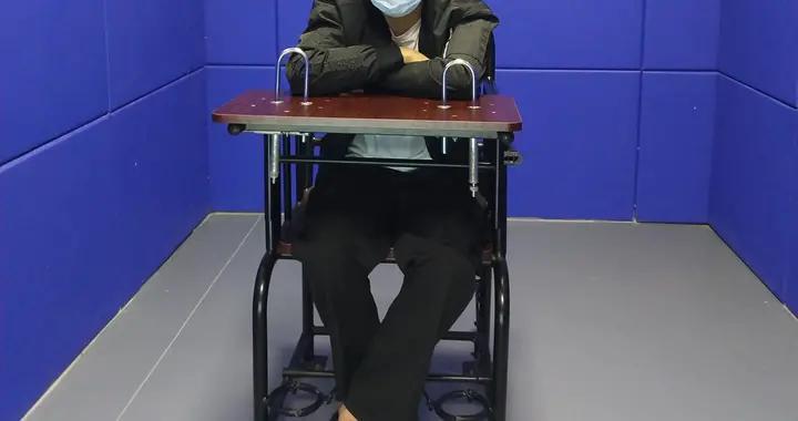 高中生贩卖非法网络赌博平台被抓获 广东阳江警方侦破帮助信息网络犯罪案