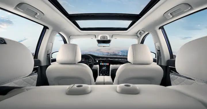 六重豪礼、星愿加V:「A+级SUV头等舱」启辰星预售开启