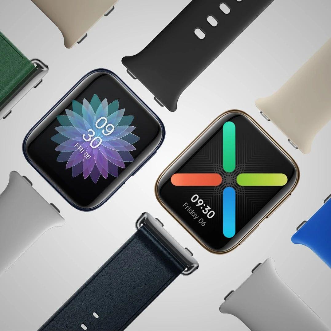 好物测评室|OPPO Watch体验:可能是质感最好的安卓智能手表
