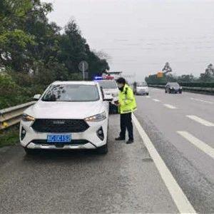 这30个车牌号被桂林交警曝光,原因大快人心!