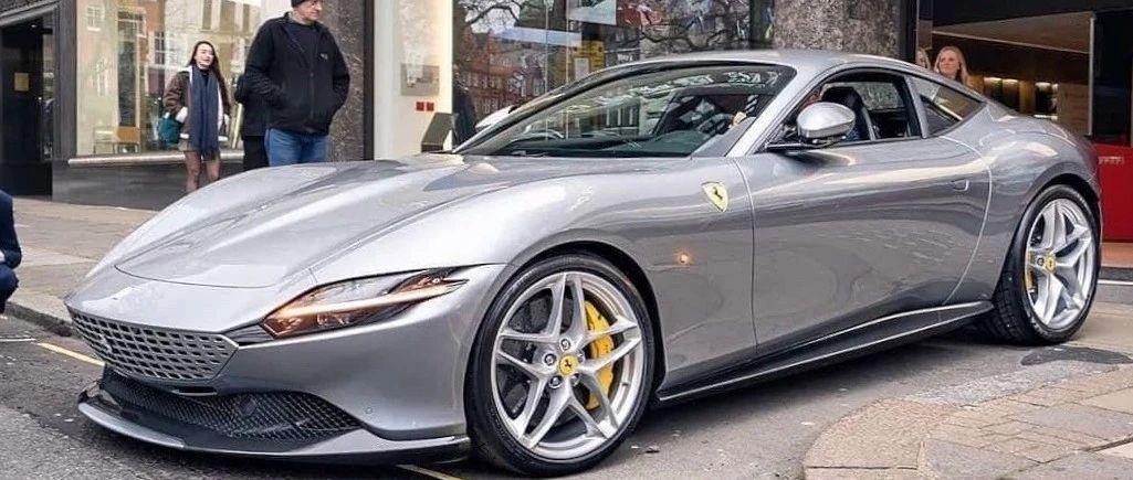 晚高峰新闻:法拉利Roma 238万上市;全新奥迪Q7公布预售价;神州租车与瑞幸撇清关系