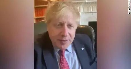 轻症拖成重症?英首相进入重症监护室!