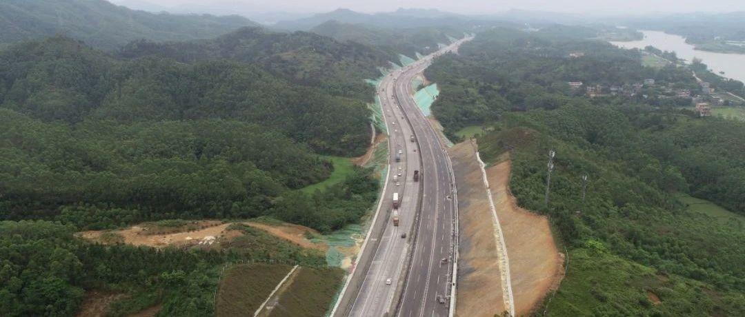 广西司机注意!国家高速路每2公里设一对摄像头,这些路段视频监控全覆盖