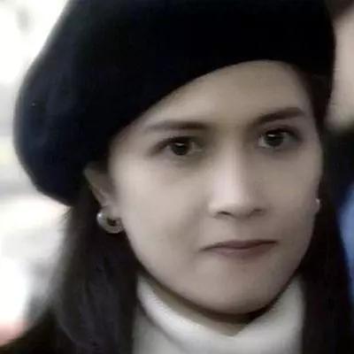 年过半百邵美琪:曾情定戚其义,错失郑伊健,如今55岁仍孤身一人