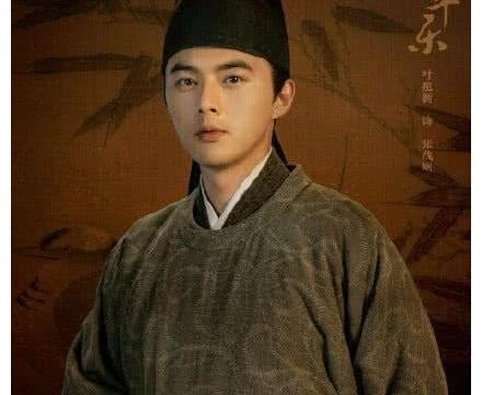 《清平乐》配角阵容太豪华,认出蒋欣前任叶祖新,却没认出吕秀才