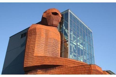 """世界上""""尺度""""最大的博物馆,展览人体器官,中国游客都不敢睁眼"""