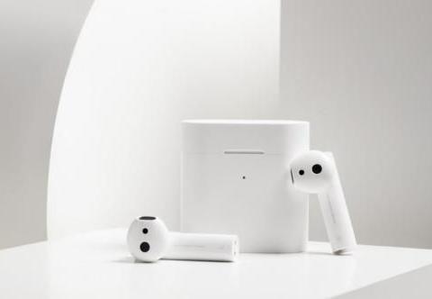 小米真无线蓝牙耳机Air 2s发布,全面升级,超智之选!